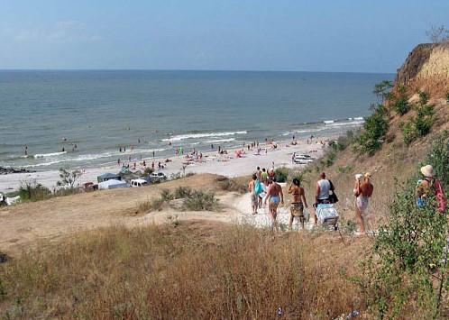 Морське Миколаївська область фото відпочинку 2018