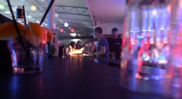Клуби в Затоці фото, дискотеки