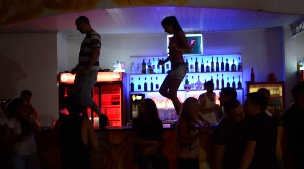 Bali Затока клуб центр