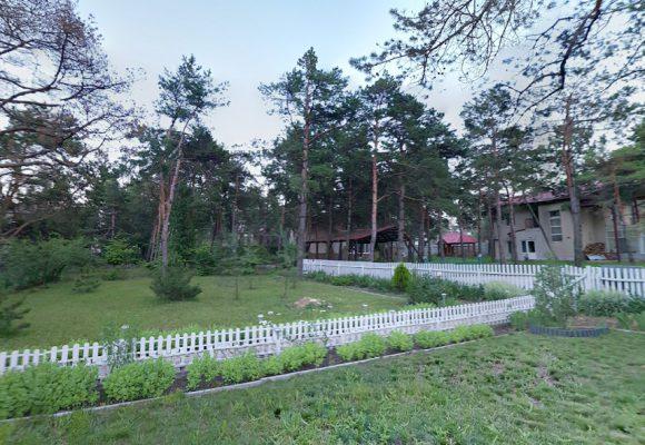 Маевка в Коблево фото